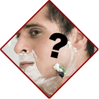 Was ist besser - Nassrasur oder Trockenrasur?